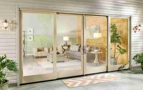 Replacement Doors - Kemps Windows Inc. - Portland, OR