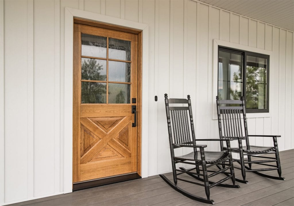Simpson Entry Doors Kemp S Windows Inc Portland Or
