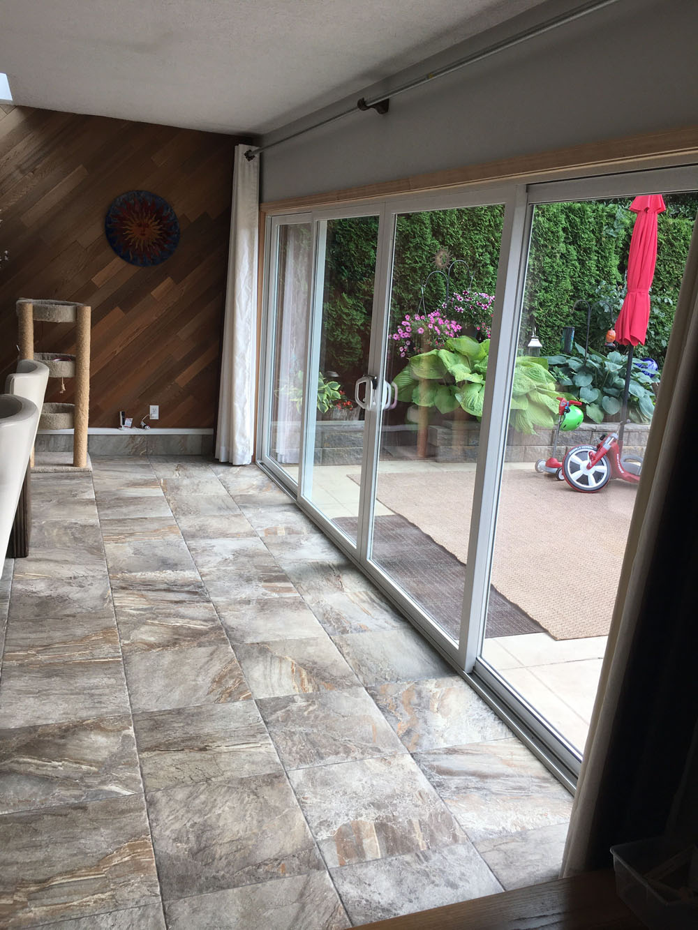 Replacement Doors 12 - Kemps Windows Inc. - Portland, OR