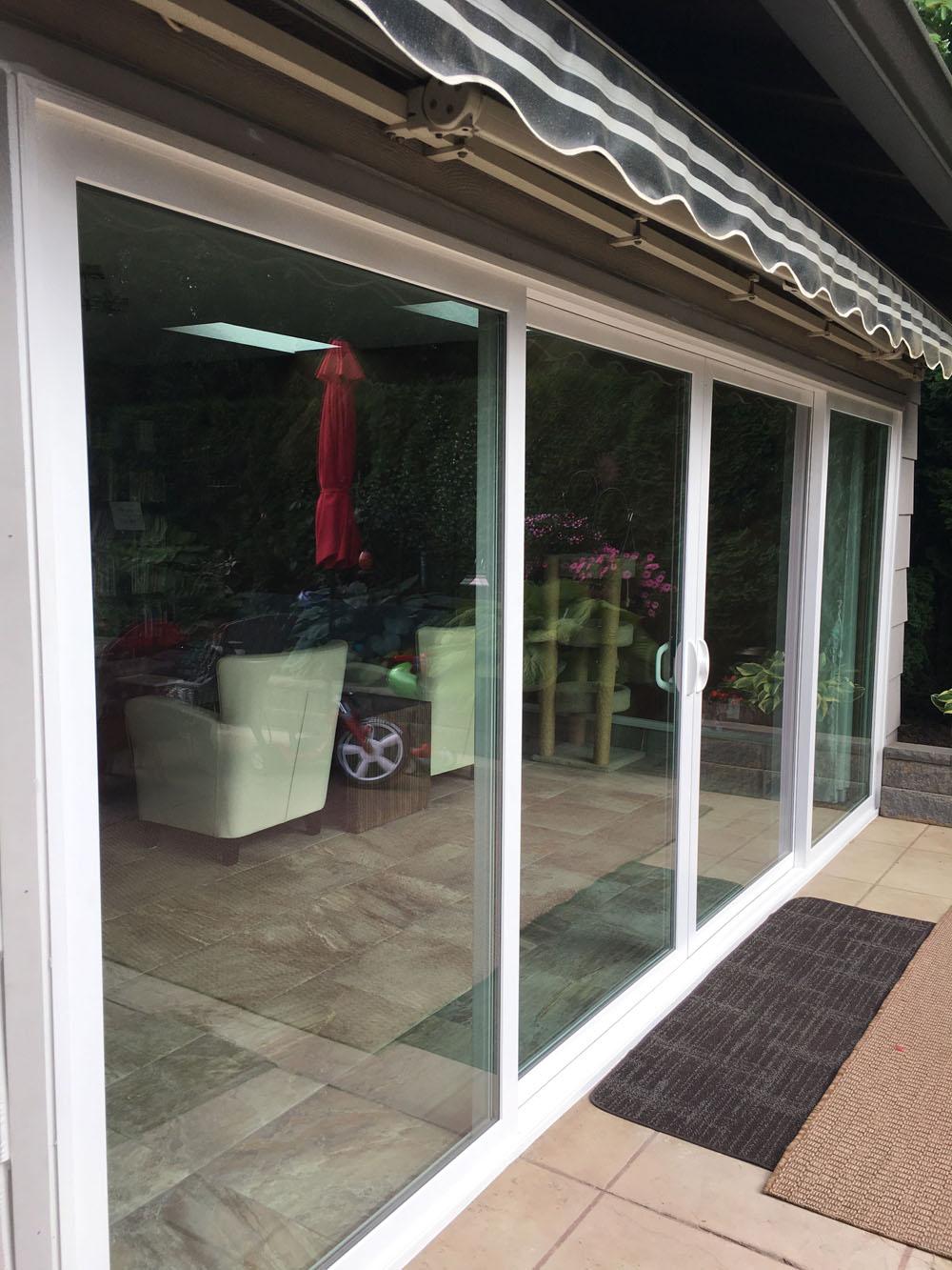 Replacement Doors 2 - Kemps Windows Inc. - Portland, OR