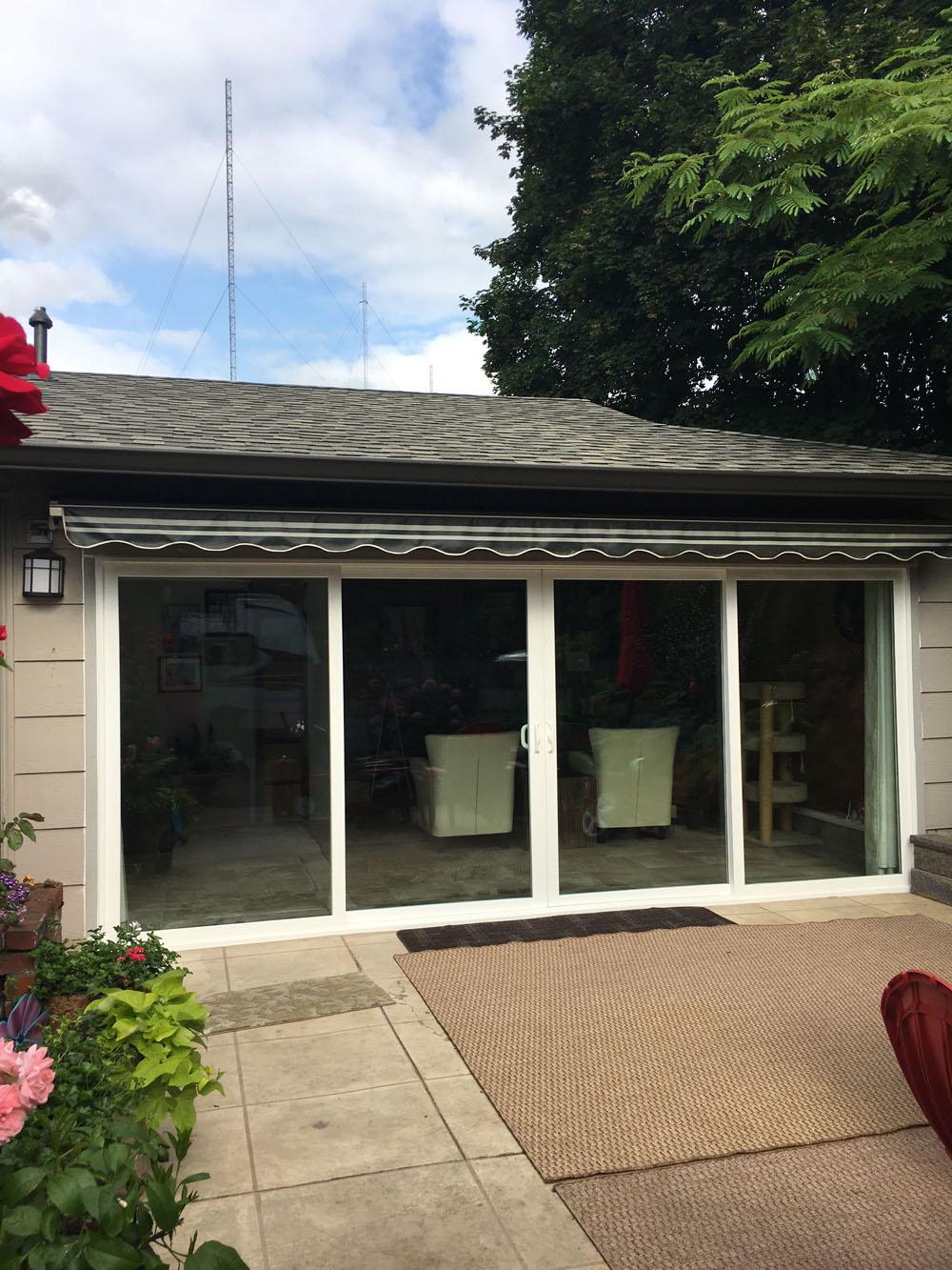 Replacement Doors 3 - Kemps Windows Inc. - Portland, OR